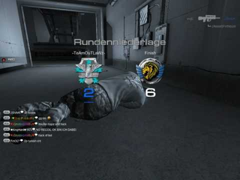 S.K.I.L.L Special Force 2 Hacker Clan (Clan Name Finish) REPORTET