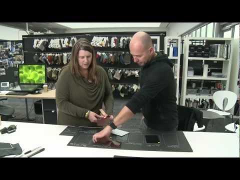 Derek Jenkins, Chief Designer, Mazda Design Center -- Irvine, CA