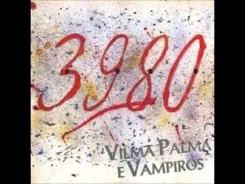 Vilma Palma E Vampiros- 3980 (Full Album)