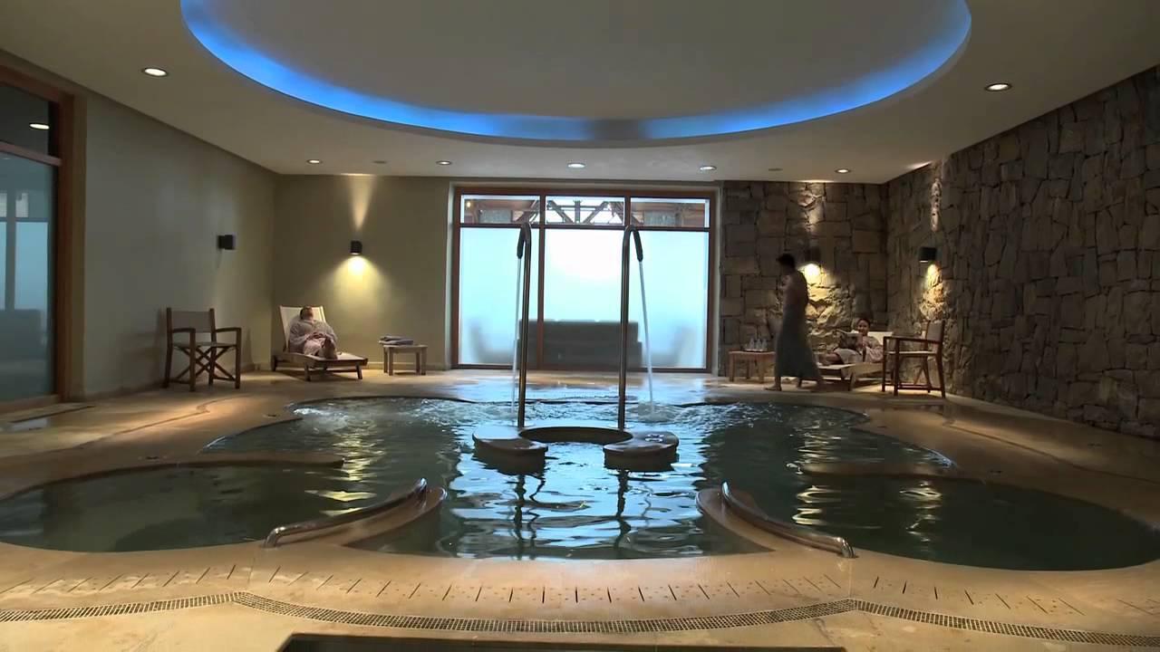 Hotel Spa Maroc