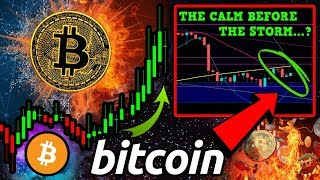 BITCOIN Ready to EXPLODE!? Why $BTC is UNSTOPPABLE & $100,000 is INEVITABLE!!