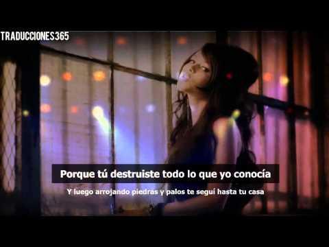 Cady Groves - This Little Girl (Traducida al Español)