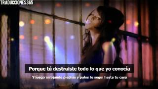Cady Groves - This Little Girl (Traducida al Español)