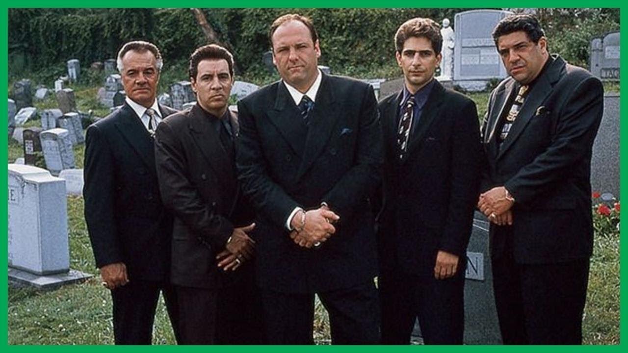 Sopranos Bs.To