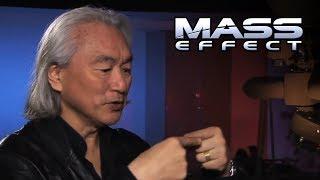 Технологии Mass Effect с точки зрения науки