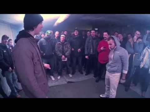 Rap Skillz - Rap Battle - Spit VS Random