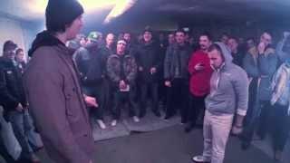 Rap Skillz - Rap Battle - Spit VS Random