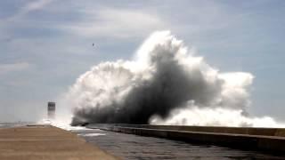 Океан, Порто, Португалия, 17 апреля 2013 года