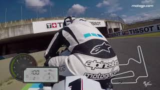 GoPro™: On-Board lap at the Twin Ring Motegi thumbnail