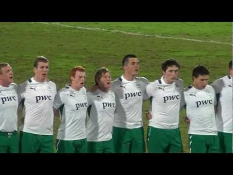 south africa junior rugby world cup 2012