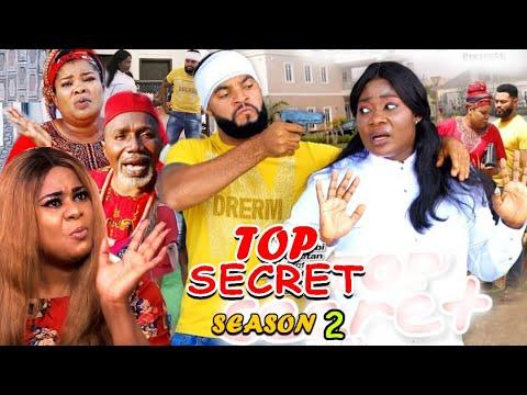 Download TOP SECRET SEASON 2 - Mercy