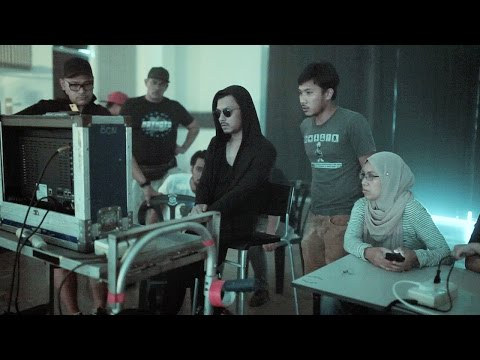 Behind The Scenes - Sejati (Music Video) - Faizal Tahir