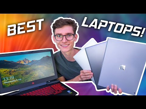 How To Choose The PERFECT Laptop! 💻 The Laptop Buyers Guide 2020!