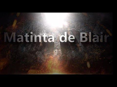 Matinta de Blair - Trailer Fake - by Pensei Postei
