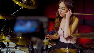 KARNIVOOL - COTE - DRUM COVER BY MEYTAL COHEN