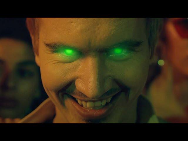 ДЕТИ - ТУРБО ПУШКА (Official Music Video)