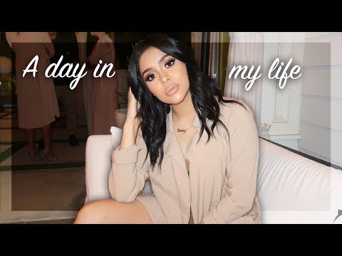 A day in my life | Daisy Marquez