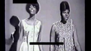 Dionne & Dee Dee Warwick - Children Go Where I Send Thee