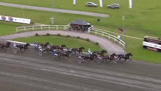 Vidéo de la course PMU PRIX SALLSKAPETS TRAVRESTAURANG AXEVALLAS LOPP