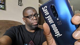 OnePlus 7 Pro VS Google Pixel 3a XL