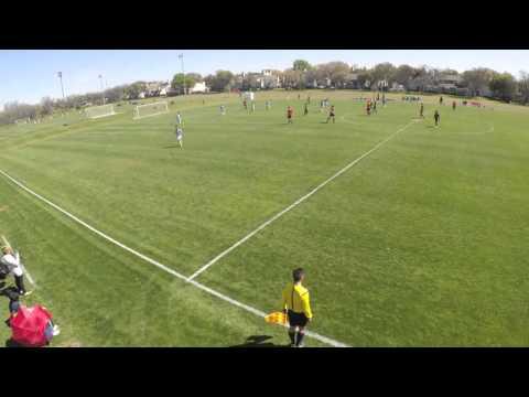 Dallas Cup vs Pipeline
