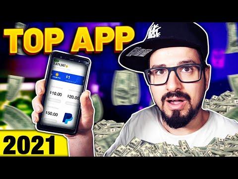 Migliori app per guadagnare soldi gratis   Settembre 2021