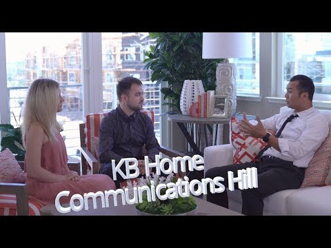 Westbrook Realty Interview With Duke Hoang, KB HOME Communications Hill
