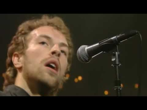 Coldplay — Yellow (Live From Austin City Limits)