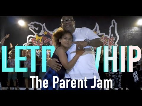 "Dazz Band - ""Let It Whip"" 