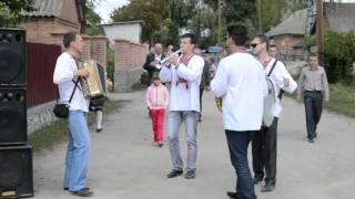 Весілля в Павлівці, Калинівського району Вінницької області ВІА