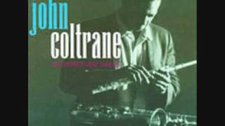 John Coltrane - The Inchworm 1/2
