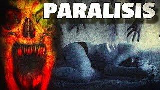 El Misterioso Origen de La Paralisis del Sueño
