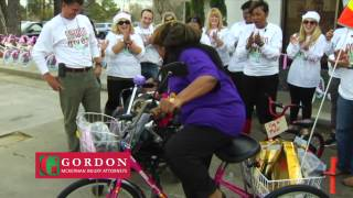 94 Bicycle Giveaway 2013 | Gordon McKernan Gives