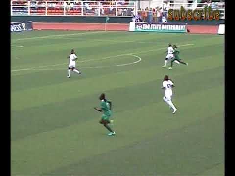 Ijamilusi Folashade vs Tanzania (#Springsoca Sports Academy)