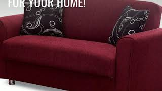 Ohio-Living-Room-Sets-Burgundy-with-Sofa-&-Loveseat