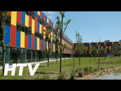 Centre Esplai Albergue En El Prat De Llobregat