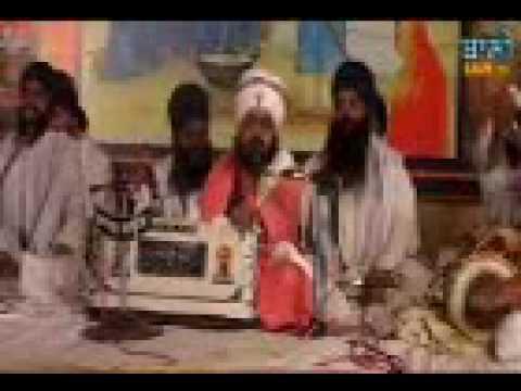 Sant Baba Ranjit Singh Delhi Samagam 22may2009 part2   Sikh Videos  Gurmat Samagams  Live Broadcasting and Sikhism Multimedia   Baani net
