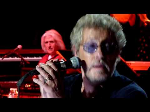 The Who - Join Together - Royal Albert Hall, London - April 2017