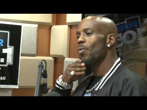 DMX Interview
