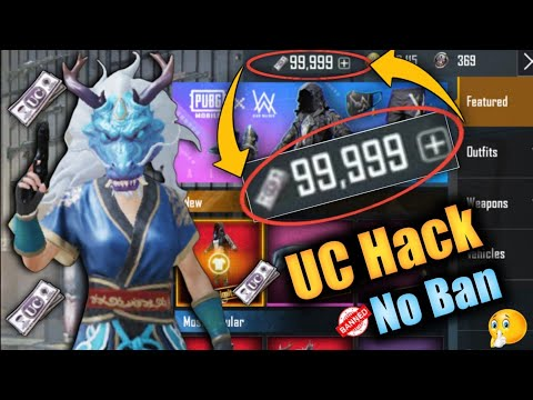 pubg-mobile-new-trick-uc-hack-no-ban-||-new-trick-get-free-uc-in-pubg-mobile