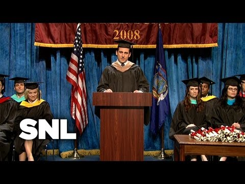 Commencement Open - Saturday Night Live