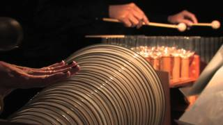 Philip Glass - Musicbox - Wiener Glasharmonika Duo.mov