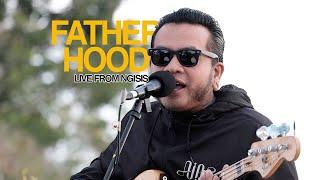 Endank Soekamti Fatherhood Accoustic Live Session From Ngisis Gelangprojo