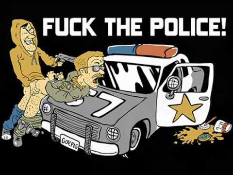 When j dilla said fuck the police