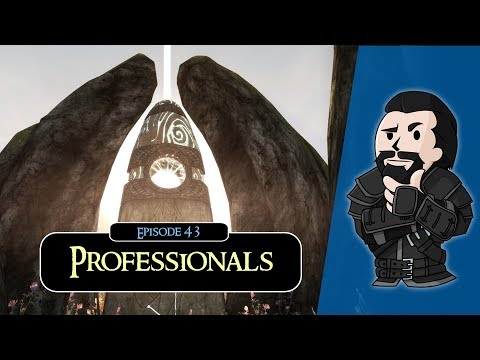 SKYRIM - Special Edition (Ch. 3) #43 : Trust Me We're Professionals