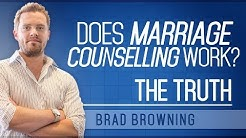 Does Marriage Counseling Work? The Answer Is Strange...