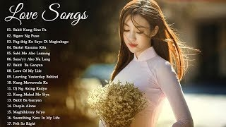 Pampatulog Nonstop OPM Love Songs 2018 - OPM Tagalog Love Songs Collection 2018 HD