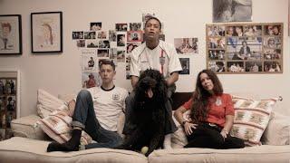 Смотреть клип Loyle Carner - Tierney Terrace