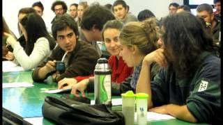 CRECEx (Congreso Regional de Estudiantes de Ciencias Exactas - La Plata) 2017 Video