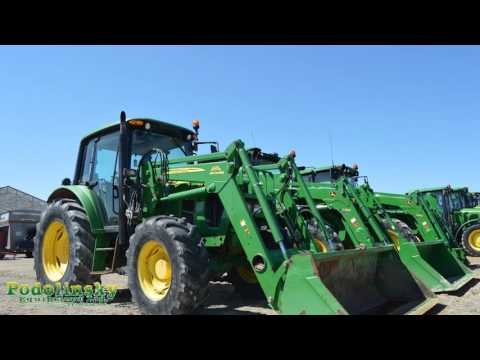 Podolinsky Equipment Ltd - Business of the Month